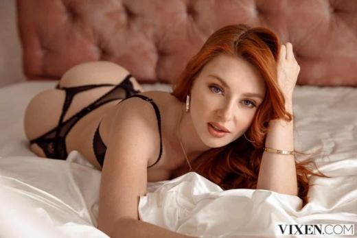 Vixen Sinderella สาวน้อยร้อยลีลา การเดิมพันอย่าให้เมียจับได้